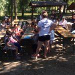 Át-járás tábor 2017