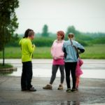 IX. Várfürdő futás 2017